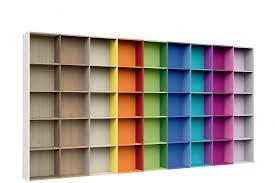 librerie vendita vendita mobili libreria colorata offerte