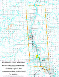 Map Of Fort Mcmurray Class 2 Plates Special Vehicle Registration Zones