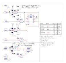 cartridge chips xc01 x90 x01 programmer