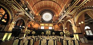 wedding venues in indianapolis lgbt weddings grand at union station crown plaza hotel