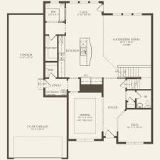 Pulte Homes Floor Plans by Willwood At Lakeside Series In Victoria Minnesota Pulte