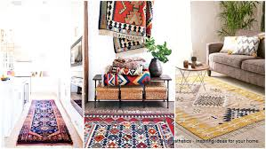 Modern Kilim Rugs Kilim Rugs Colorful Tradition Reborns In Interior Design Today