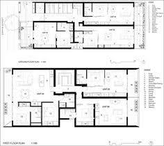 Apartment Building Floor Plans by Gallery Of Hubba To Supermachine Studio 33 Ground Floor