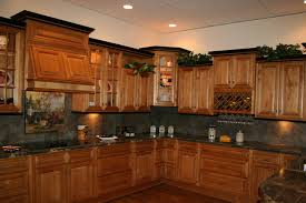 Lily Ann Kitchen Cabinets by Mocha Kitchen Cabinets Home Design Traditional Columbus By