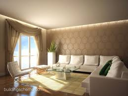 livingroom wallpaper wallpaper design ideas for living room boncville