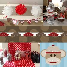 Red Baby Shower Themes For Boys - 86 best baby shower ideas images on pinterest parties baby