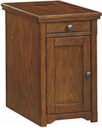 Ashley Furniture Side Tables Amazon Com Ashley Furniture Signature Design Breegin Chairside