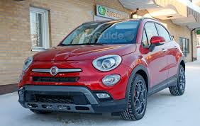 crossover cars 2017 superb and awesome 2017 fiat 500x supcompact crossover cars