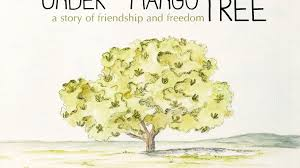 mercy project children s book the mango tree by chris field