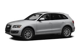 audi mini suv 2010 audi q5 overview cars com