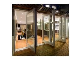 Feldman Architecture Marvin Ultimate Sliding French Door Modern Patio Via Feldman