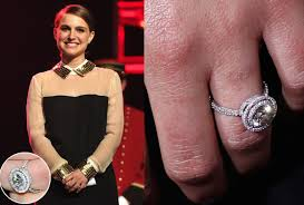 Celebrity Wedding Rings by Celebrity Ethical Engagement Rings Ritani