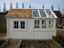luxury small backyard sheds home design