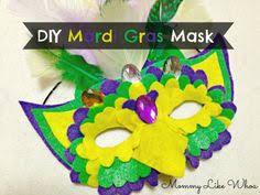 miniature mardi gras masks http www craftiments 2013 02 miniature mardi gras float from