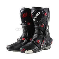 biker riding boots buy pro biker speed bikers motorcycle riding boots moto racing
