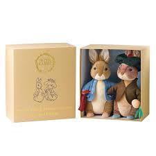 rabbit and benjamin bunny rabbit benjamin bunny limited edition boxed set limited