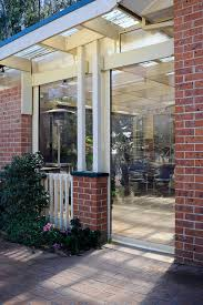 Ezy Blinds Clear Pvc Blinds Melbourne Shadewell Awnings U0026 Blinds