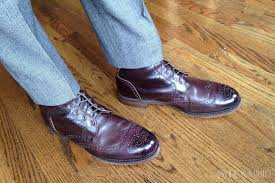 fall and winter boots my favorite styles iron and tweed