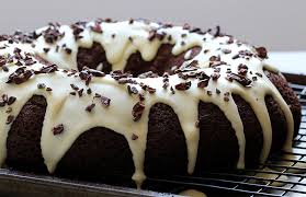 double chocolate bundt cake low carb u0026 gluten free