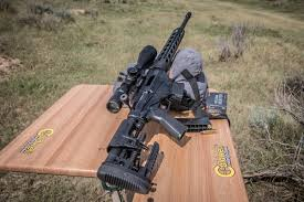 deep six ruger u0027s precision rifle in 6mm creedmoor breaks the