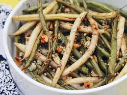 thanksgiving green bean recipes serious eats