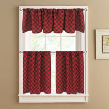 Toile Cafe Curtains Buy Kitchen Curtains From Bed Bath Beyond