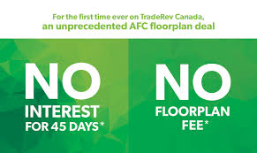 Afc Dealer Floor Plan by Traderev U2013 Traderev
