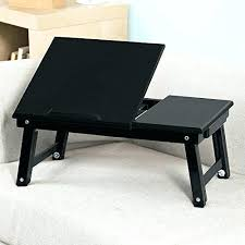 laptop table for bed bed bath and beyond bed table tray www syokugyo info