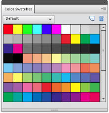 color swatches grab color from the photoshop elements color swatches panel dummies