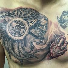 pin by nesto s on ink aztec and tatoo