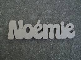 prenom en bois pour chambre prenom de porte prenom en pvc prénom de porte prénom en bois