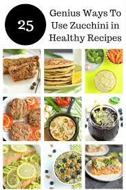 Gluten Free Low Glycemic Diet Review And Bonus 25 Genius Ways To Use Zucchini In Healthy Recipes Skinny Fitalicious