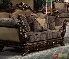 Traditional Furniture Styles Living Room by Furniture Glamorous Ornate Traditional Living Room Loveseat