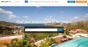 templatic customer story on real estate theme sanjuandelsur org