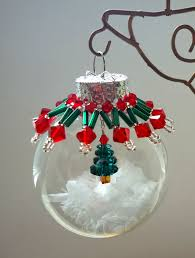 christmas tree inside ornament ornaments and ideas pinterest