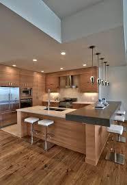 photo de cuisine ouverte modele de cuisine americaine source modele de cuisine ouverte avec
