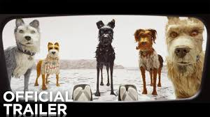 isle of dogs official trailer fox searchlight youtube