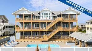 Vacation Homes In Corolla Nc - twiddy outer banks vacation home mariner u0027s lookout corolla