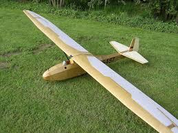 free rc model plans gratis modelbouw bouwplannen scale gliders