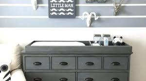 Dresser As Changing Table Enchanting Dresser Changing Table Combo Baby Changing Table