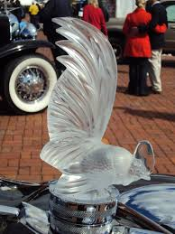 43 best lalique images on ornaments car logos