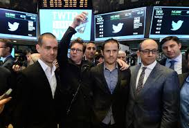costolo quits twitter helm in another shake up amid slow