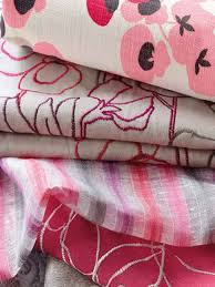 Curtain Fabric Ireland Recoveries