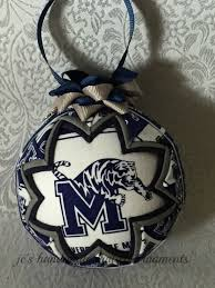 26 best college quilted ornaments made from cotton fabric images on