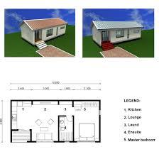 simple eco friendly house plans decohome