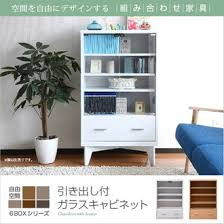 Bookshelves Glass Doors by Auc 11myroom Rakuten Global Market Bookshelves Doors Glass Door