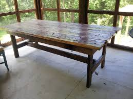 Country Kitchen Tables by Rustic Kitchen Table Things I Make U0026 Sell Pinterest Tables