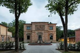 extending richard wagner museum in bayreuth uncube