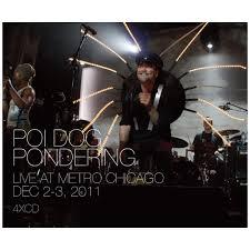 thanksgiving live track by poi pondering pandora