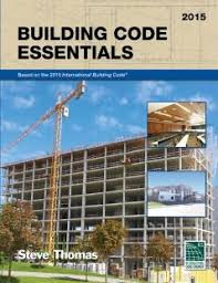 International Building Code 2015 International Building Code Fast Tabs Builder U0027s Book Inc